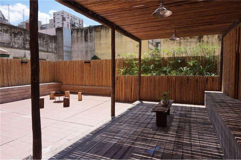 Espectacular Dpto Con Terraza En Pleno Belgrano Capital