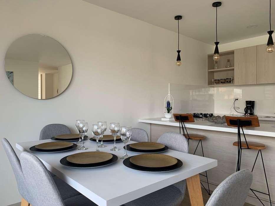 Apartamento 3 alcobas La Carola Manizales - wasi_1619257