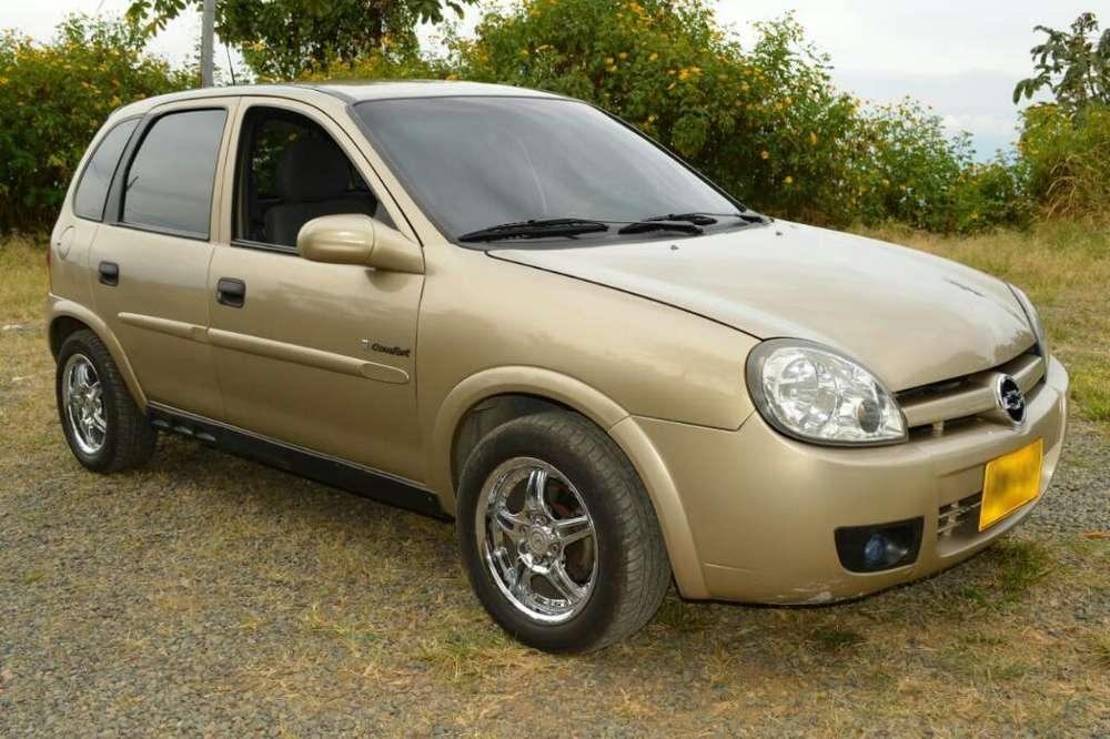 Chevrolet Chevy C2 2006 - 125100 km