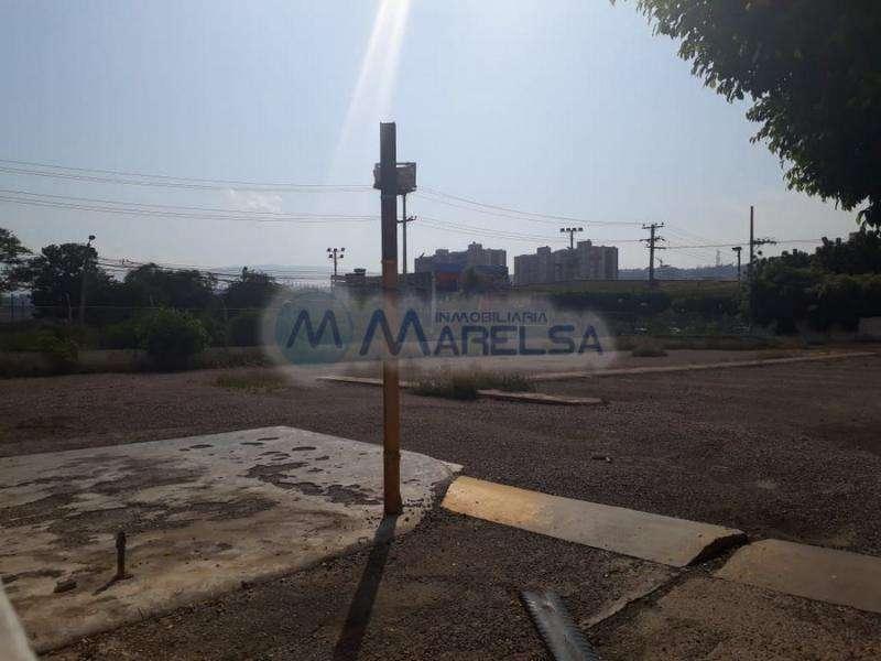 Cod. ABMAR-2446 Parqueadero En Arriendo En Cúcuta Caobos