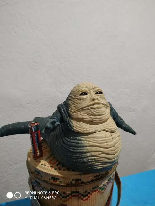 Objetos de Coleccion Star Wars