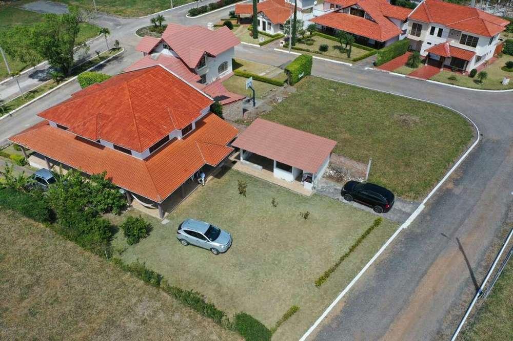 Alquilo Quinta Vacacional Country Club
