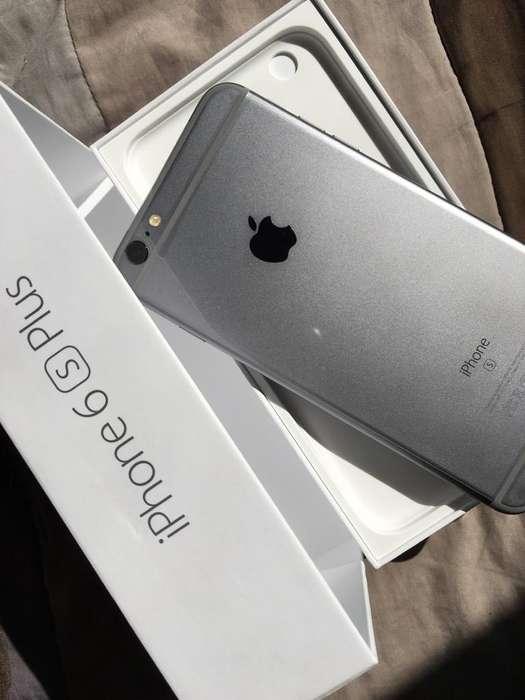 iPhone 6S Plus Nuevo a Estrenar