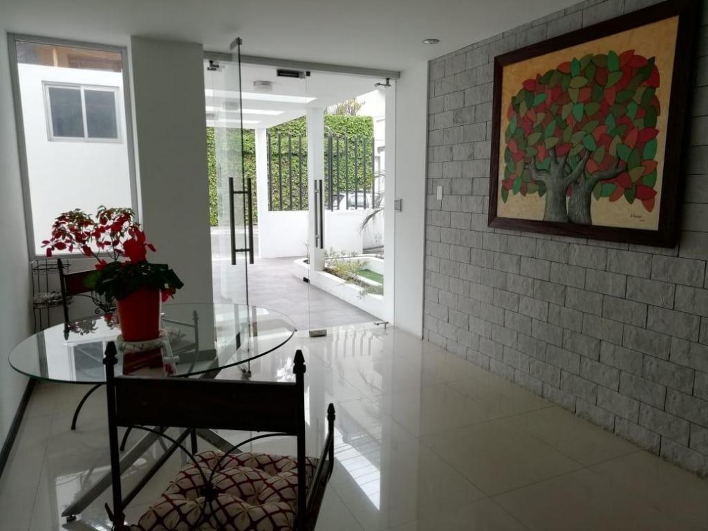 Urbanización El Condado suite en venta