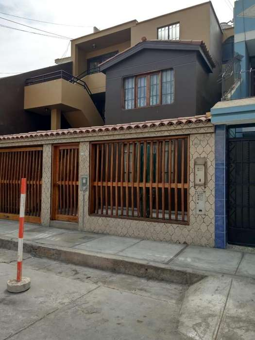 Alquilo Departamento amplio (90m2) / Bellavista