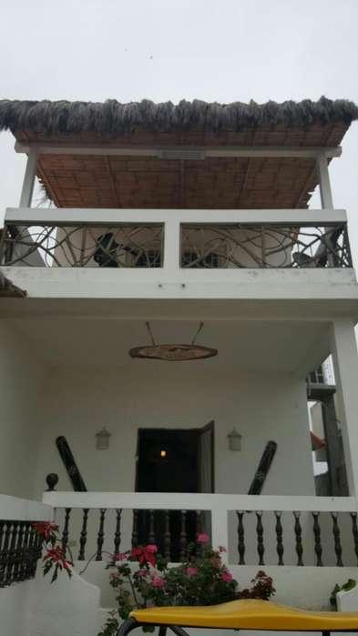 Vendo Casa Ubicada en Punta Blanca Pta.5