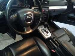 Vendo Audi A4 2006 18 Turbo