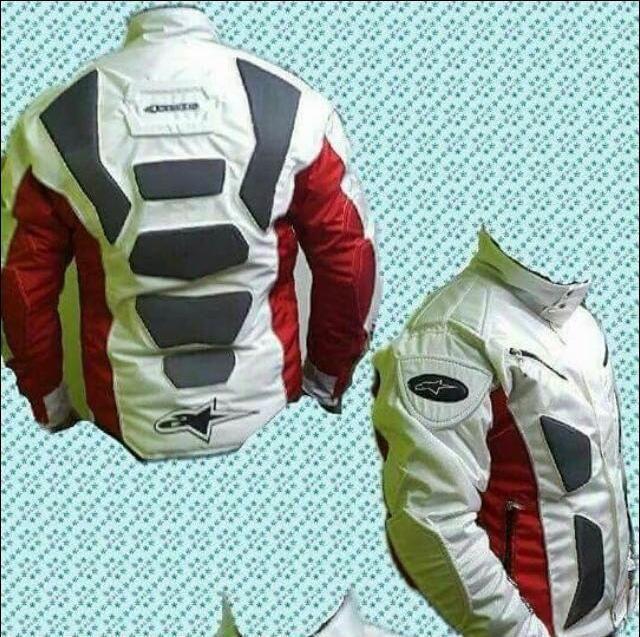 631066e49e8 Chaquetas de Protección para Motos - Bogotá