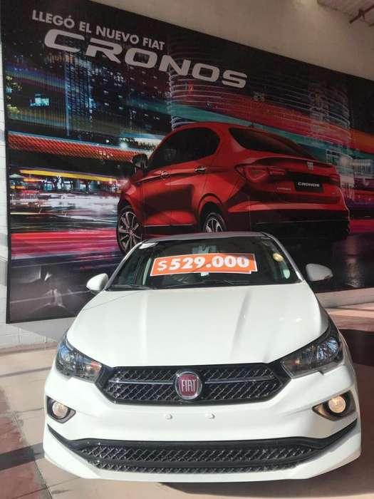 Fiat Argo 2019 - 0 km