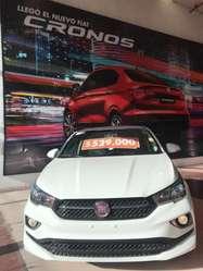FIAT CRONOS DRIVE OKM! ULTIMAS UNIDADES!!!