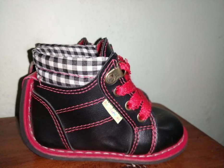 Zapatos Bebé Talla 19