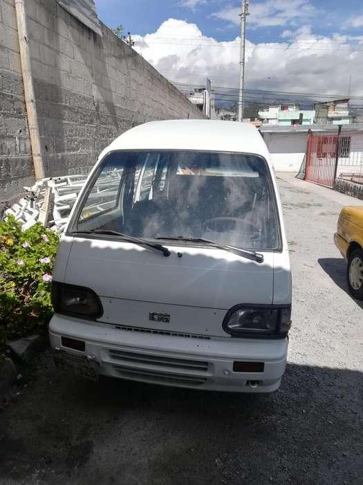 Kia Otro 1994 - 999000 km