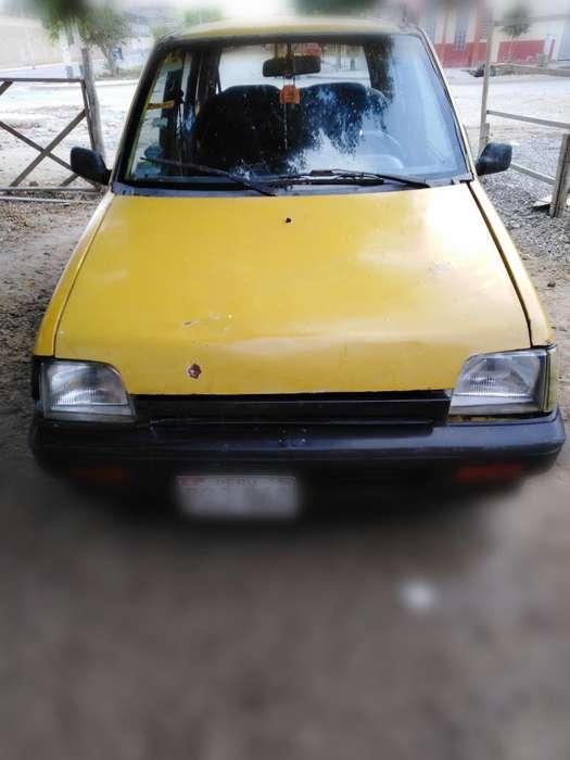 Daewoo Tico 1996 - 440000 km