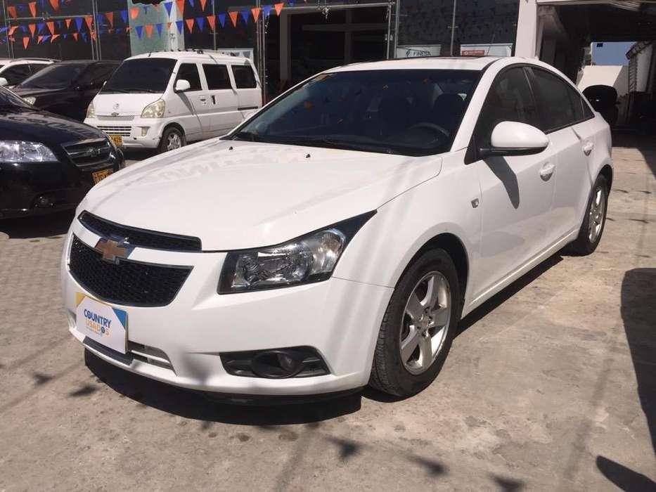 Chevrolet Cruze 2011 - 89000 km