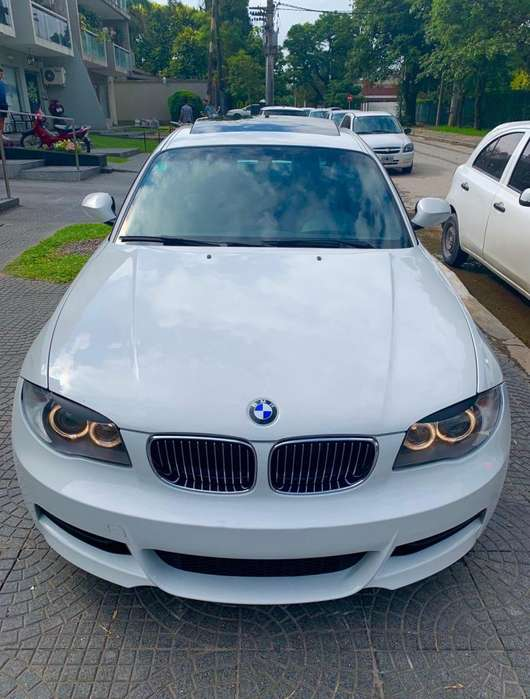 <strong>bmw</strong> Série 1 2011 - 40000 km