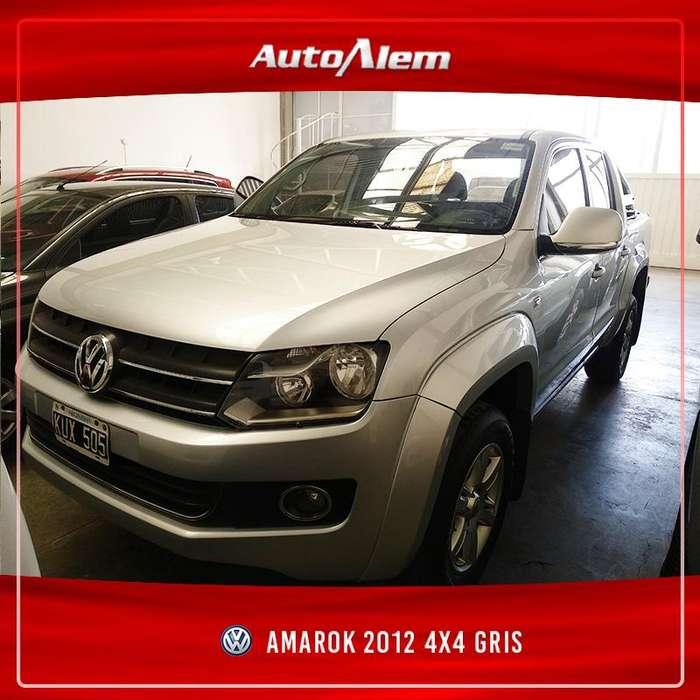 Volkswagen Amarok 2012 - 155000 km