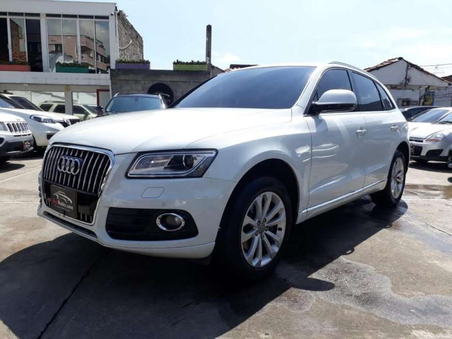 <strong>audi</strong> Q5 2016 - 40310 km