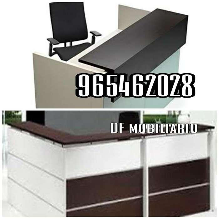 Counter de Melaminee Corporativoss.