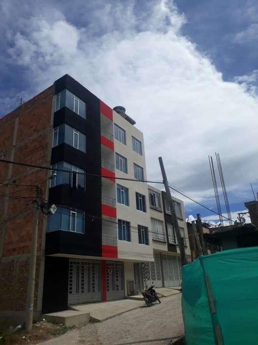 Se Vende Hermoso Apartamento con Terraza