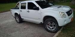 Chevrolet D-max