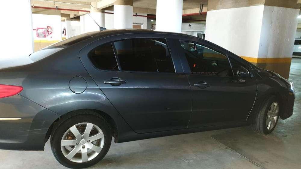 Peugeot 408 2014 - 148000 km