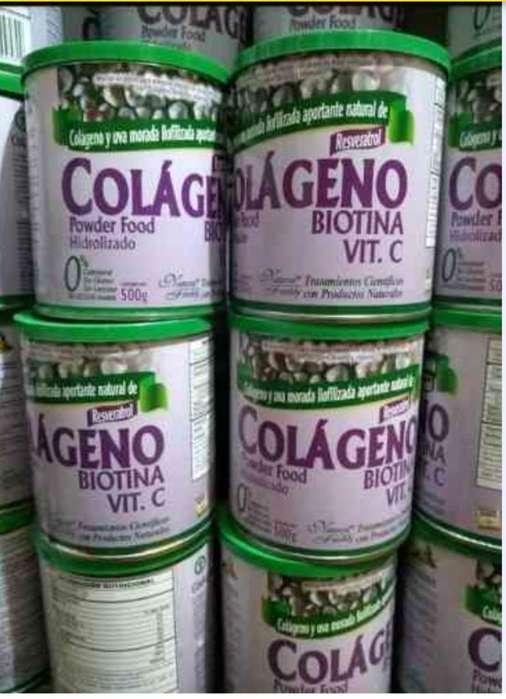 Colágeno Hidrolizado Naturalfreshly 500g