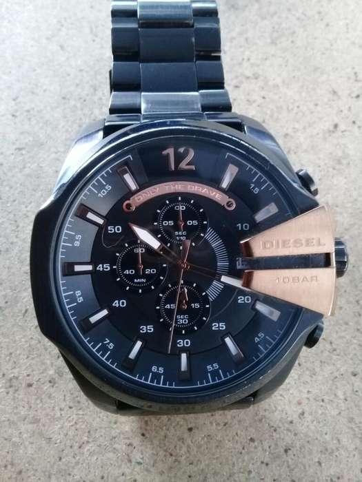 eeaceaf6412c Diesel relojes  Relojes - Joyas - Accesorios en venta en Ecuador