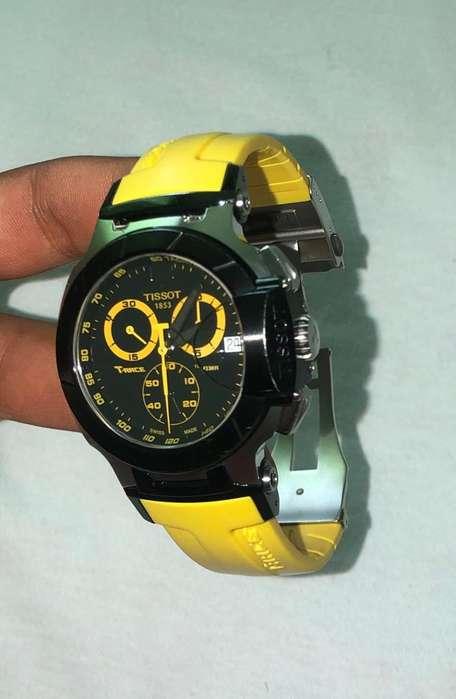Reloj Tissot Original
