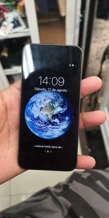 <strong>ipod</strong> Touch 6 Generación 16gb Interno