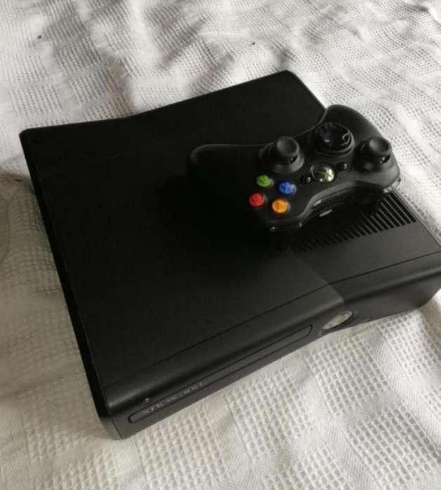 Xbox 360 250gb 40 Juegos Lt6