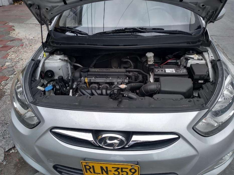 <strong>hyundai</strong> Accent 2012 - 78000 km