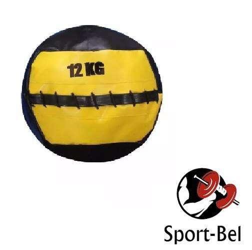 Medicine Ball de 6Kg, 9 kg y 12 kg !!!