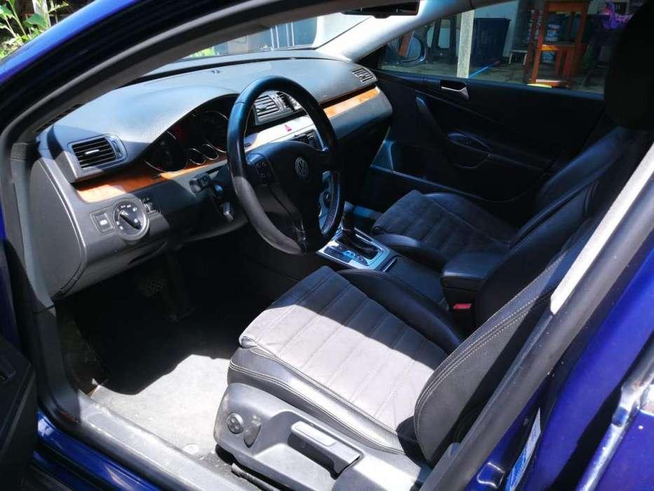 Volkswagen Passat 2009 - 100 km