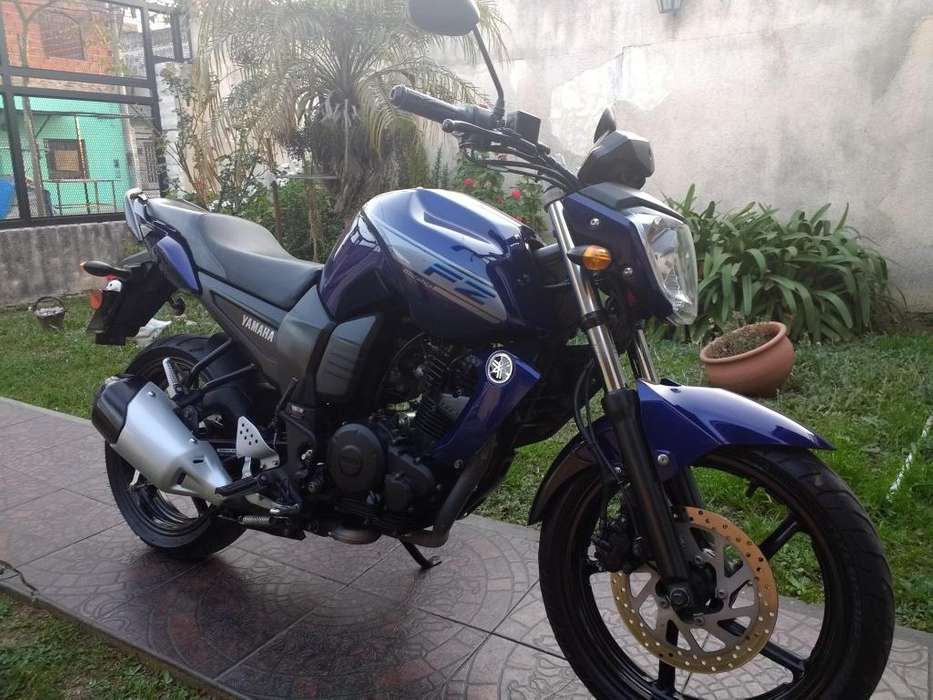 <strong>yamaha</strong> Fz 2013 Impecable