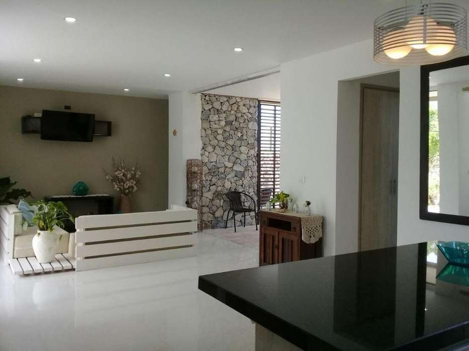 Arriendo <strong>casa</strong> Santa Marta, vacacional, Bello horizonte, Playa Dormida,