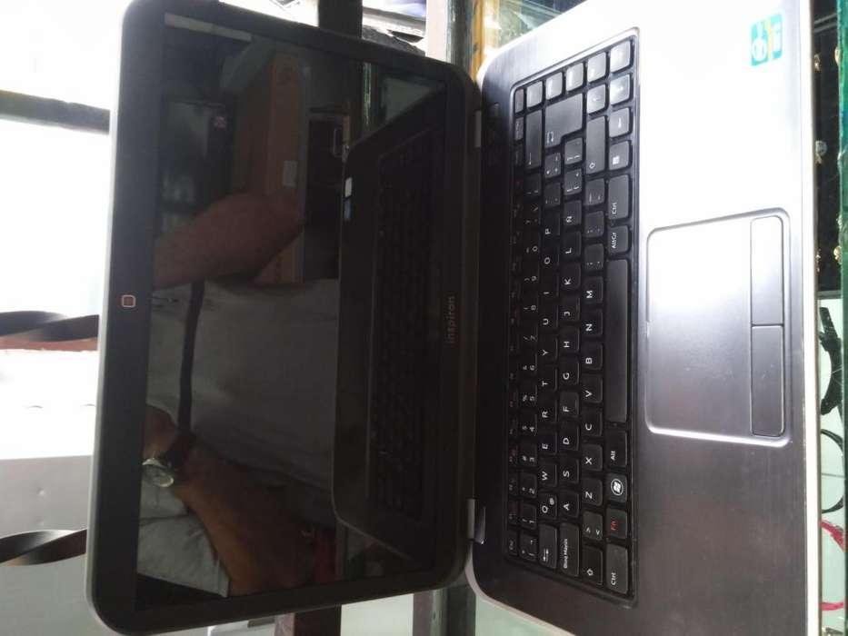 pc portatil dell corei5 c/c 4-ram