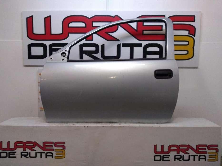 Puerta Delantera Izquierda Chevrolet Corsa 3 Ptas. 02344482