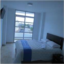 EN VENTA EDIFICIO: Hotel, apartamento, locales comerciales