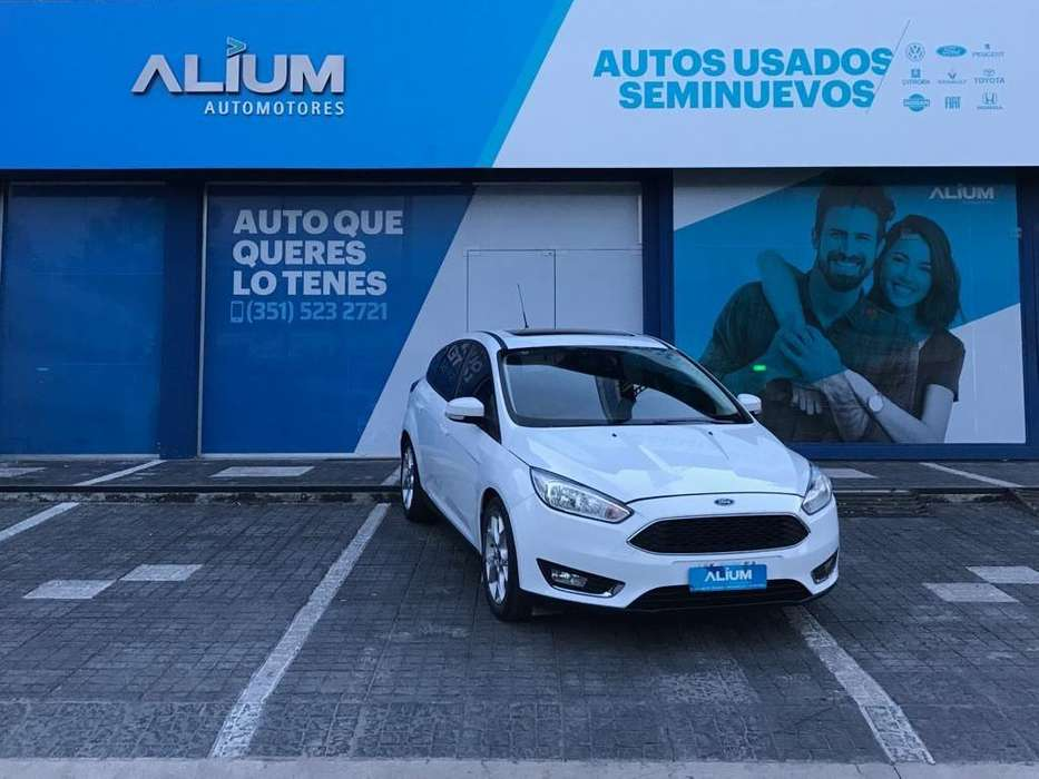 <strong>ford</strong> Focus 2015 - 57000 km