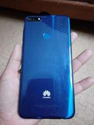 Vendo Huawei Y7 2018