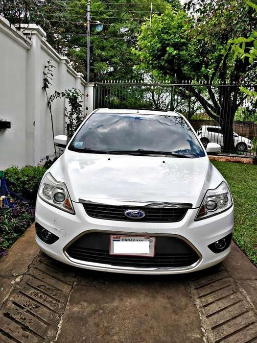 Ford Focus 2012 - 53200 km