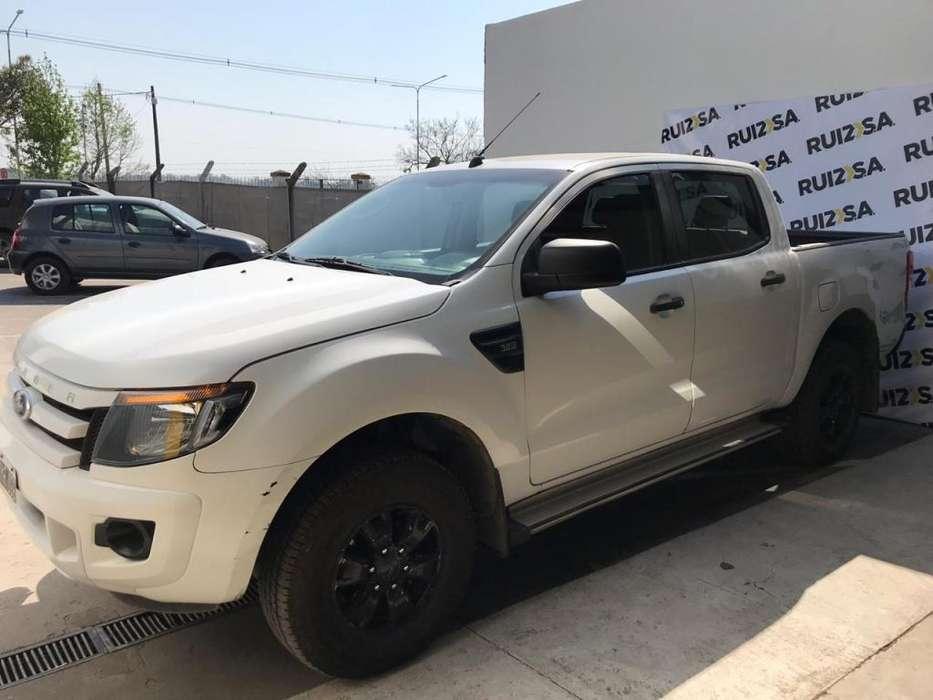 Ford Ranger 2015 - 154368 km