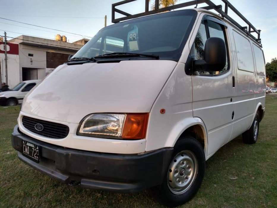 <strong>ford</strong> Transit 1999 - 180000 km