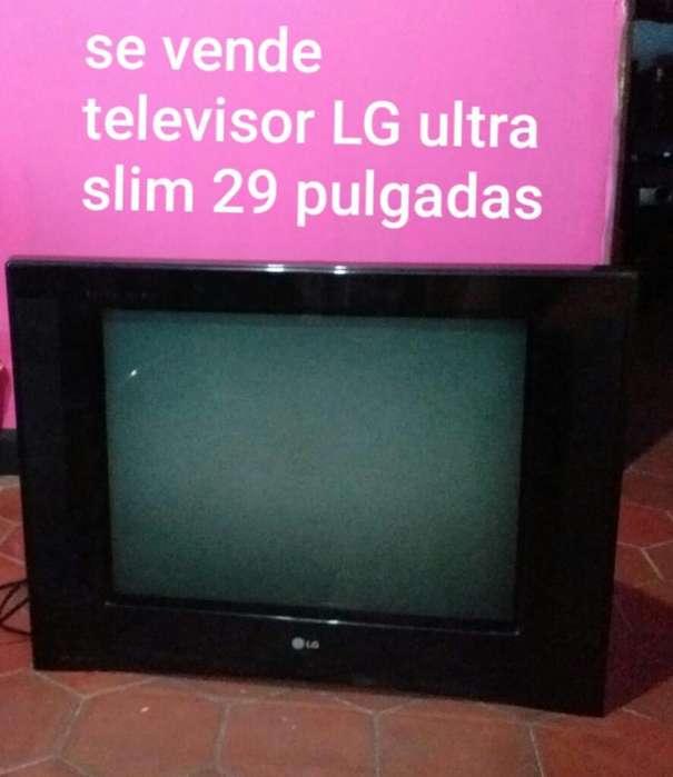 <strong>televisor</strong> en Buen Estado