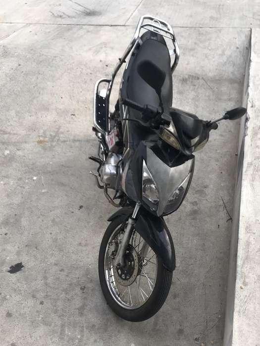 Vendo Moto Jianshe 150Cc