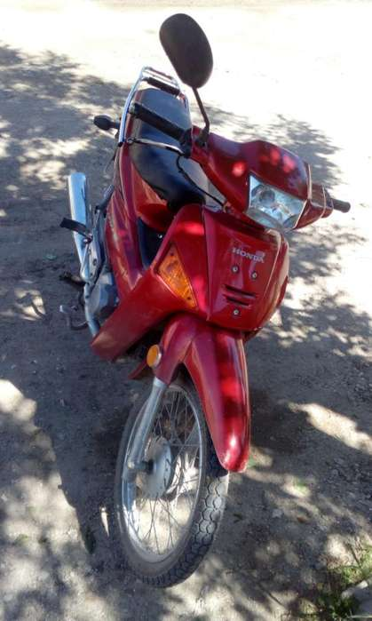 Vendo Honda Wave 2014