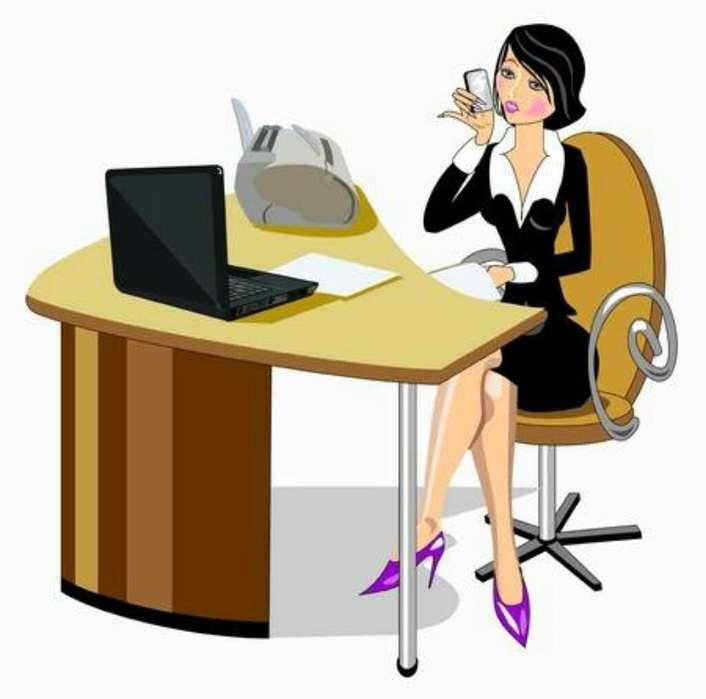 Soy Secretaria Jurídica Y Busco Trabajo
