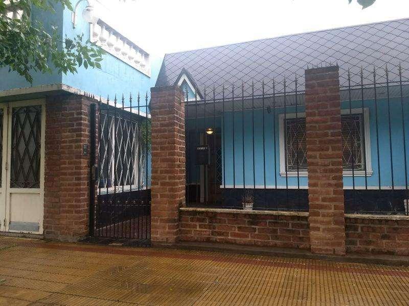 Casa en Venta en Casco, La plata US 89000