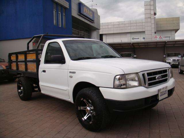<strong>ford</strong> Otro 2007 - 155000 km