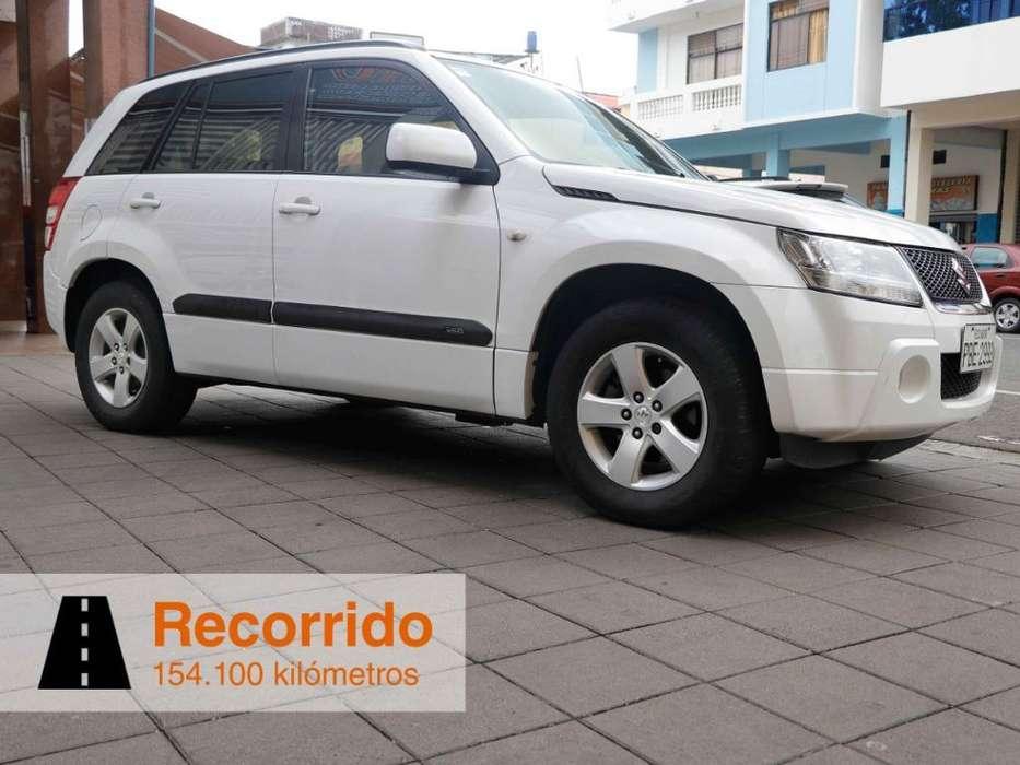 Suzuki Grand Vitara SZ 2009 - 154000 km